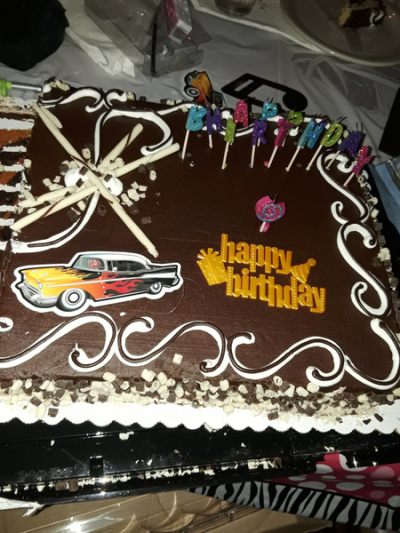 Happy Birthday Jim Meade!