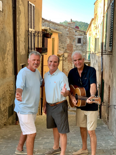 Trip to Italy 2019
