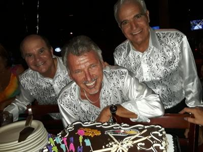 Jim Meade's Birthday Show