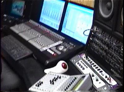 studio A controllers