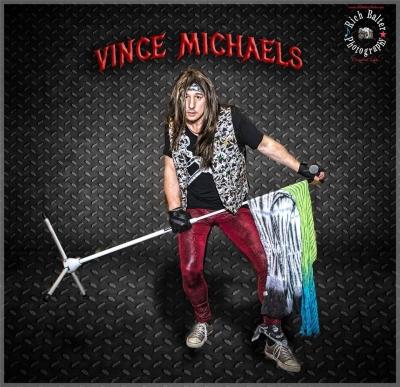 Vince Michaels