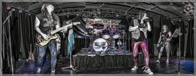 RockHard Reunion Show