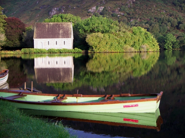 Deb Stephens was on a hiking trip in Ireland recently and took these stunning photos.