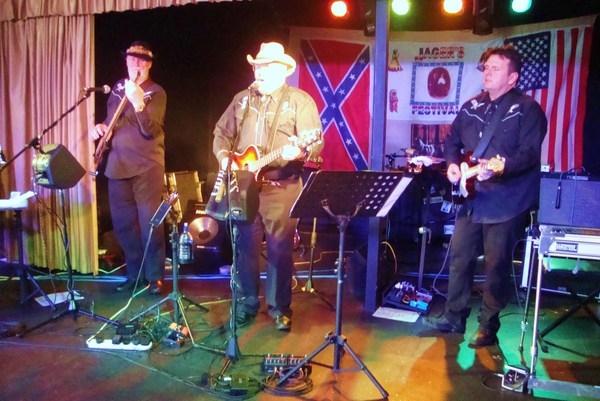 <p>&nbsp;Jager's Festival South Cerney Glos</p>