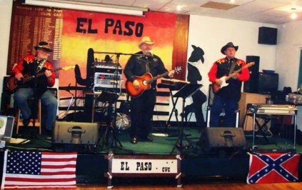 <p>&nbsp;El Paso Cwmbran Wales</p>