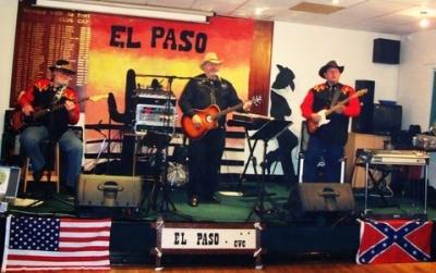 <p>El Paso Cwmbran Wales</p>