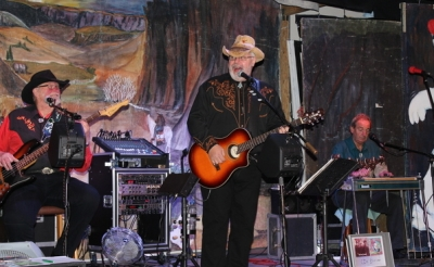 <p> Having fun at Cool Country CMC West Camel</p>