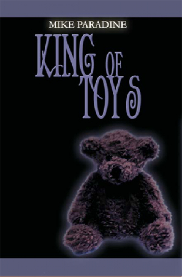 <p>&quot;King of Toys&quot; Publisher - Publish America</p>