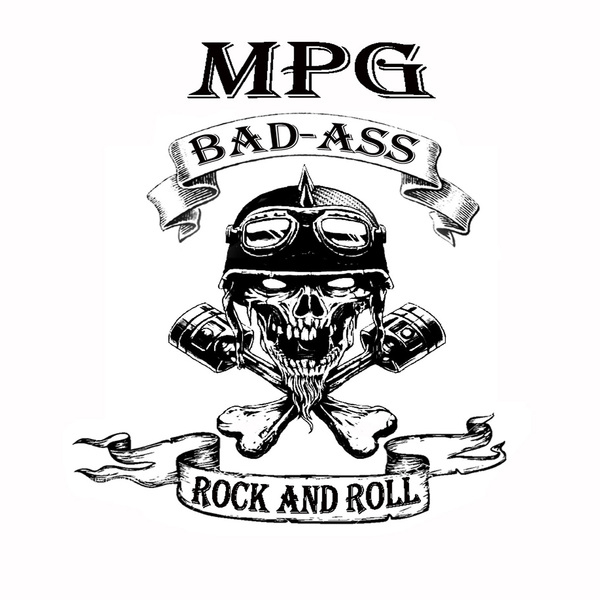 <p>MPG (Mike Paradine Group) - Ballbusters&nbsp;&nbsp; Self Release&nbsp;&nbsp;&nbsp; Compilation of the harder music from first 2 albums.</p>