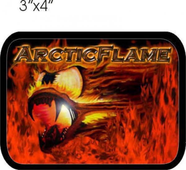 <p>AF patch - $5.00</p>