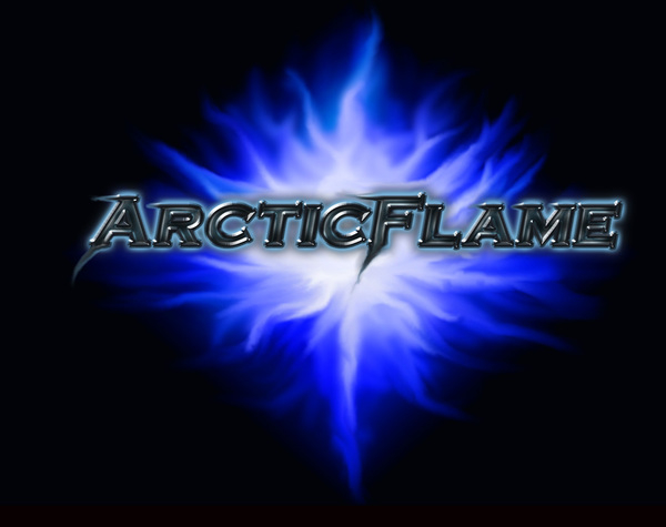 <p>ArcticFlame - 5 song demo&nbsp;&nbsp; Self Release 2003</p>