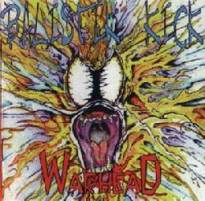 <p>Balistik Kick - Warhead&nbsp;&nbsp; ZombieWolf Records&nbsp; 1997</p>