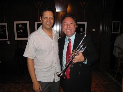 Dr. Bobby Rodriguez