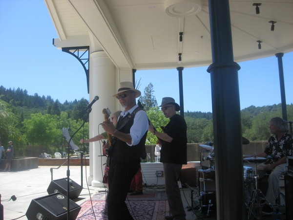 <p>Coppola Winery</p>