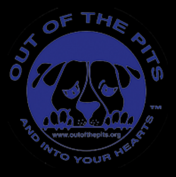 Out of the Pits - A compassionate rescue organization, showcasing the true nature of the Pit Bull, and its ability to perform as a therapy, sport, and working dog.