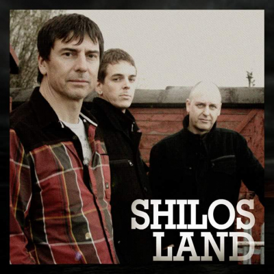 Other band project 'Shilos Land'