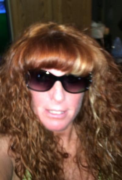 I wear my sunglasses at night