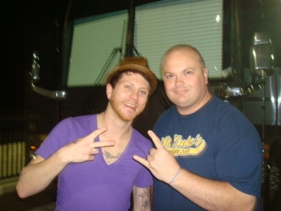 Jared Weeks (Saving Abel)