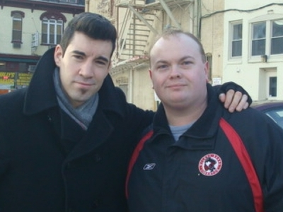Tyler Connolly  (Theory of a Deadman)