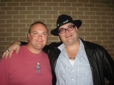 John Popper (Blues Traveler)