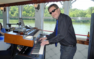 SMOKY MOUNTAIN BLUES SOCIETY'S  BLUES CRUISE  JUNE/2017