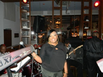 "<p>Latrice @ the ""Ruddy Duck"" Solomons MD</p>"
