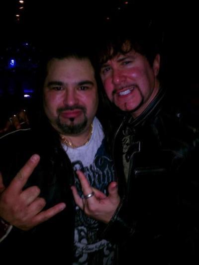 Pat Catalano & CJ Snare
