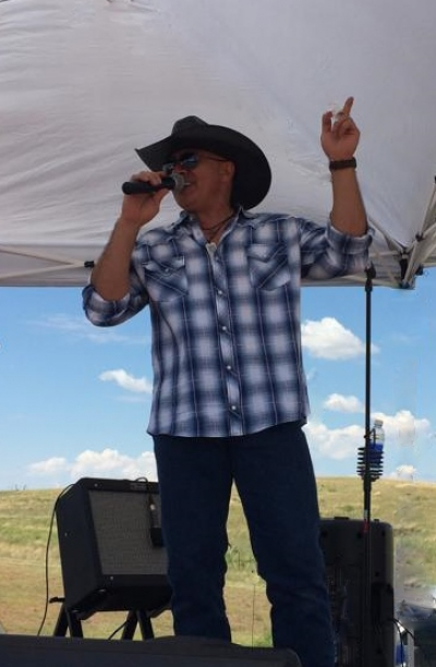 <p>Tony Corrales - Lead Vocals</p>