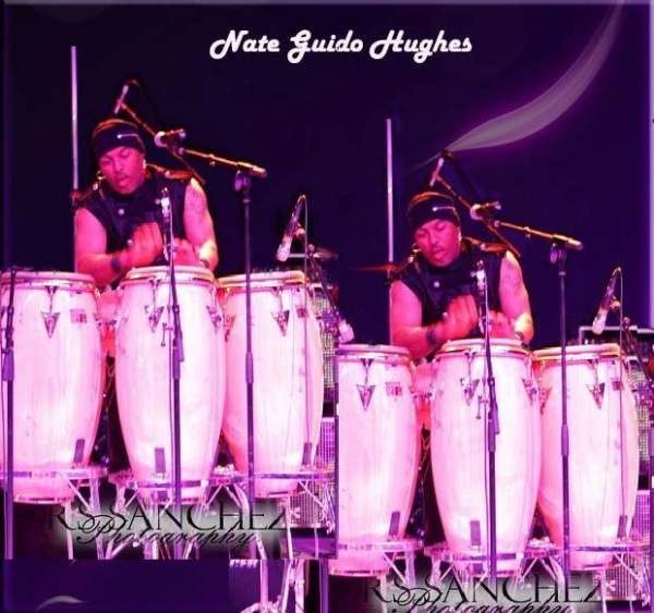 Nate Guido Hughes