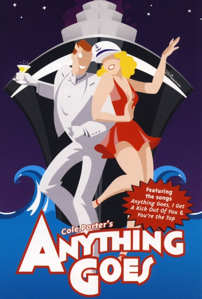 ANYTHING GOES - The Production Company