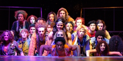 HAIR - Australian Tour - The Production Company