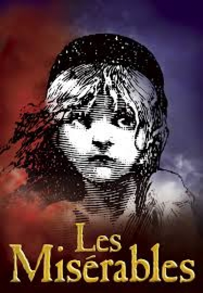 LES MISERABLES - 10th Anniversary Australian Tour - Cameron Mackintosh