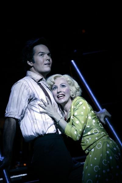 URINETOWN - Melbourne Theatre Company