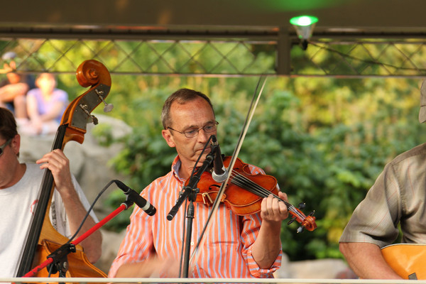 Dave Blakeslee Fiddle