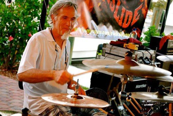 JOE WYMAN-- Another Drummer Supreme!!