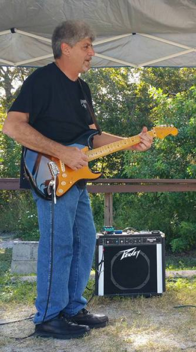 STEVE SICILIANO Guitarist Supreme!!
