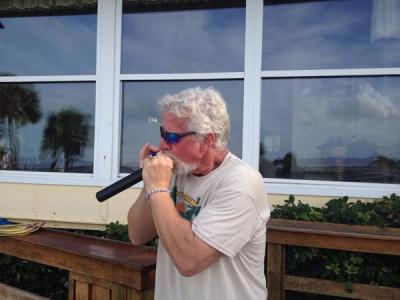 JOHN PIERSON---Harp and Soul!!!