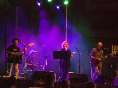 RIO - Moraira Music Festival 2011