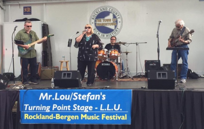 Rockland Bergen Festival 2017