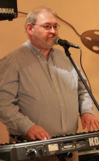 Keith Sammut, Keyboards  RIP OLD FRIEND