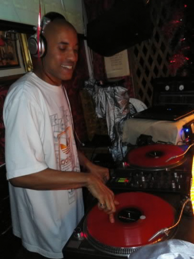 The Lodge Tavern, London (NYE 2010) (post-Serato)