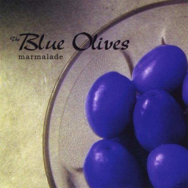 The Blue Olives