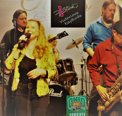 A fill in Sax player with a Long History of excellent Jamming.