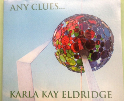 A vocal Demo CD with Accompanist Tom Saputo and K.Kay