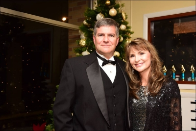 Fort Walton Yacht Club New Years Eve 2015