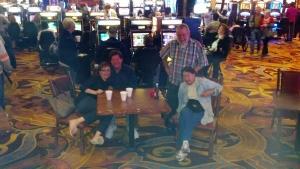 Boomtown Casino Fans