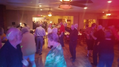 Elks Lodge 3-11-16
