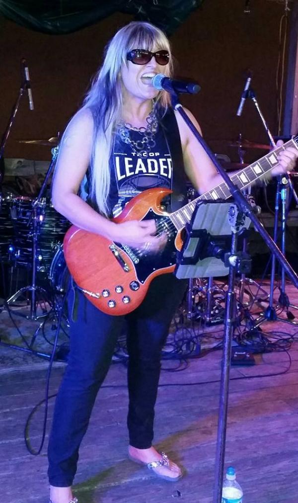 Tina Langevin