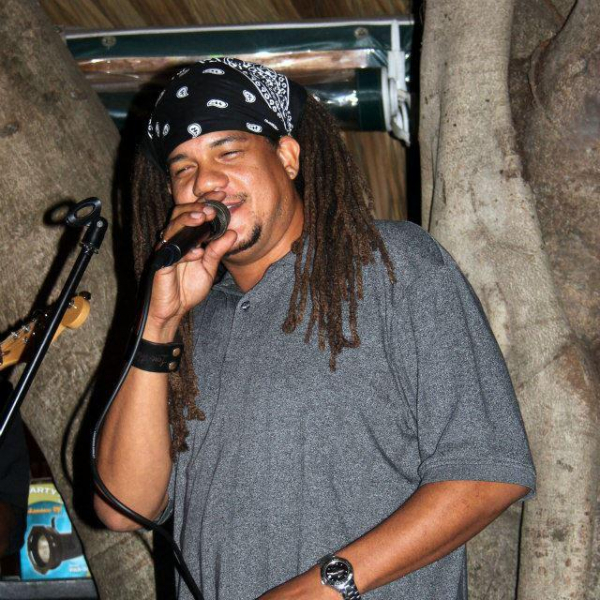 Jose Panama - Lead Vocalist