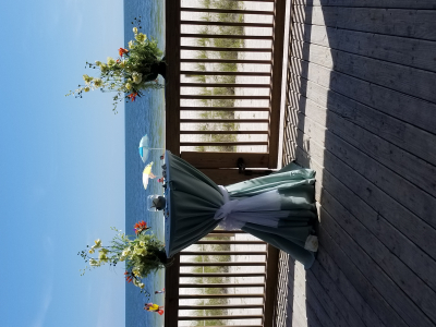 Lover's Key State Park - Wedding Event